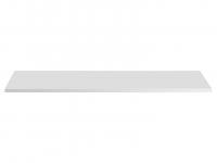 Capri White 892 - blat biały 120 cm