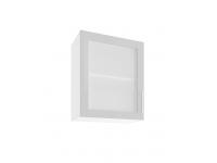 UOW 60 - Luna Light Grey